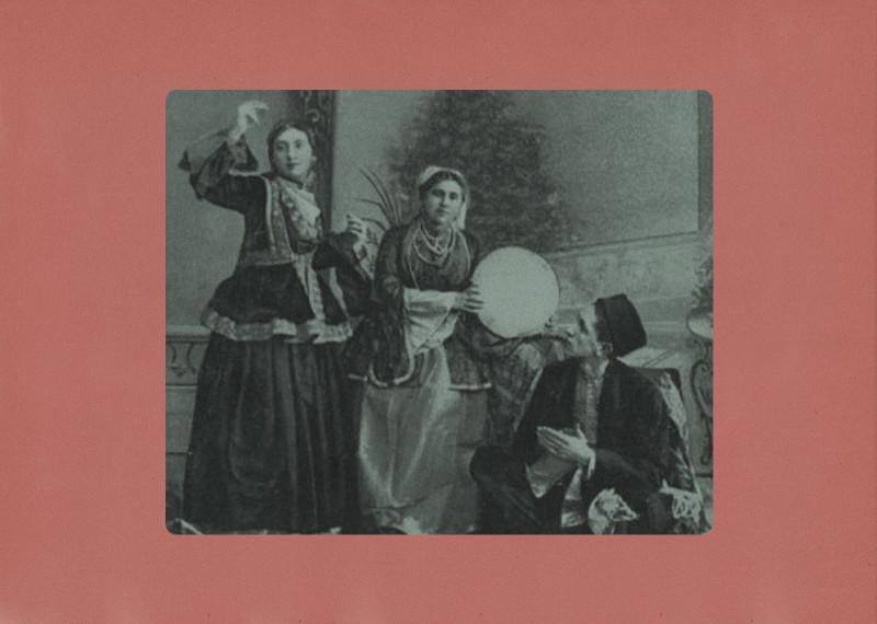 Музыка Кавказа: как ее искать
