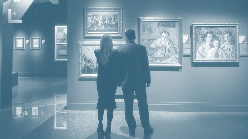 Ночь нужна. Исследование аудитории «Ночи в музее» 2018