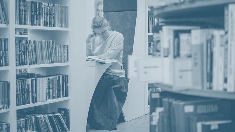 Библиотеки Москвы и практики чтения москвичей