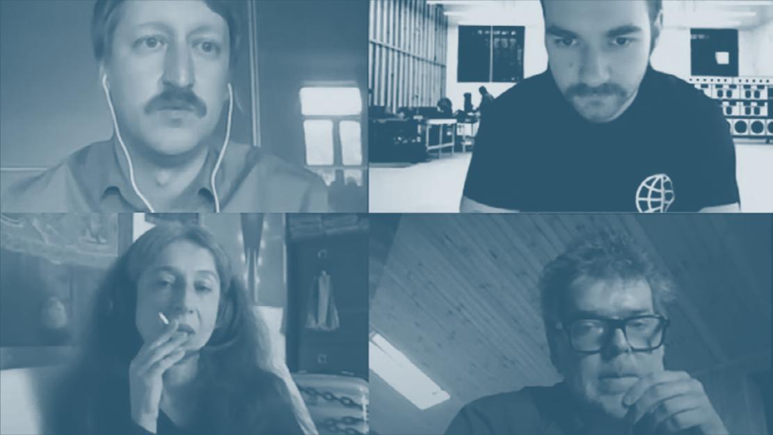 15 человек на онлайн-лекции считается провалом