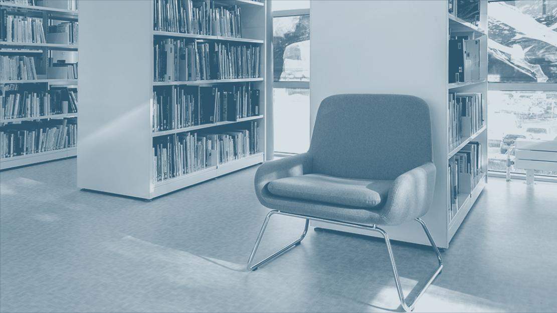 Мебель в учреждениях культуры